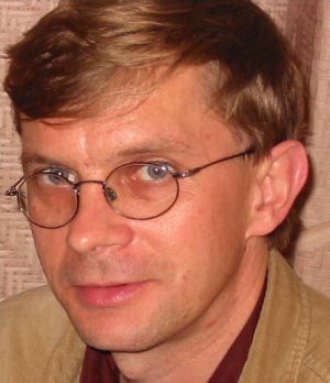 Piotr G. Jablonski